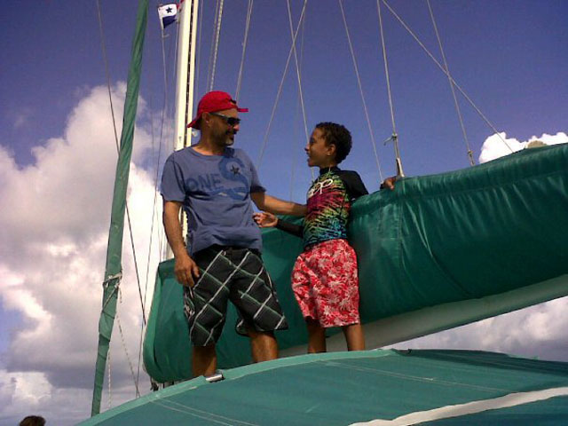 Sailing-Panama-Cartagena-San-Blas-sailing-koalathe-little-captain
