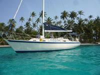 Sailing Federika