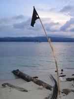 Pristine Island