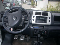 Suzuki 6 seater