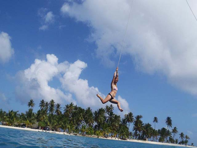 Sailing-Panama-Cartagena-San-Blas-one-world-jump