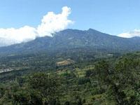 Baru Volcano