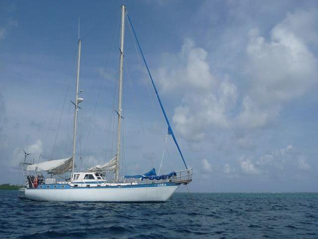 Sailing-Panama-Cartagena-San-Blas-luka-sailing-luka