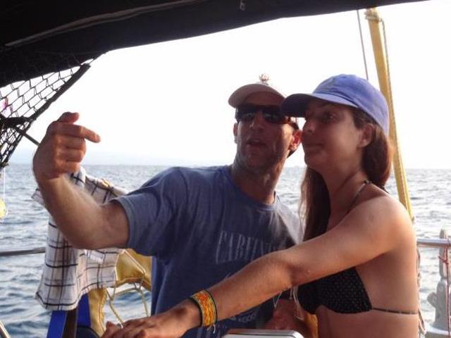 Sailing-Panama-Cartagena-San-Blas-nirvana-captain