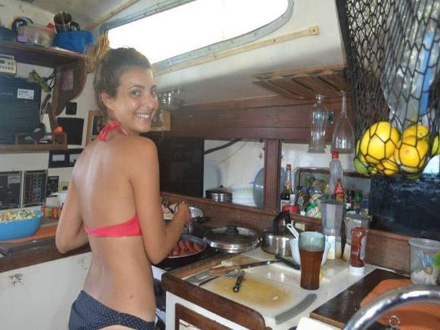 Sailing-Panama-Cartagena-San-Blas-nirvana-kitche