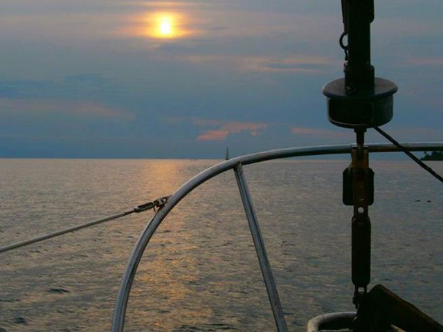 Sailing-Panama-Cartagena-San-Blas-nirvana-sunset