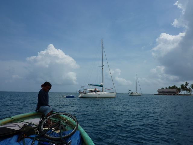 Sailing-Panama-Cartagena-San-Blas-the-boat