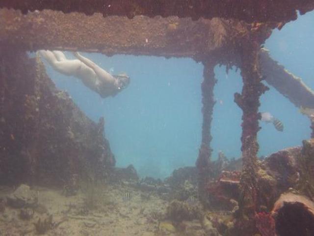 Sailing-Panama-Cartagena-San-Blas-windsurfer-snorkeling-spot2