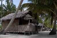 Isla Iguana Cabana