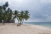 Senidup Beach