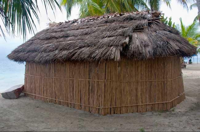 Naranjo Cabana San Blas