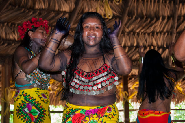 Ultimate Embera Tour