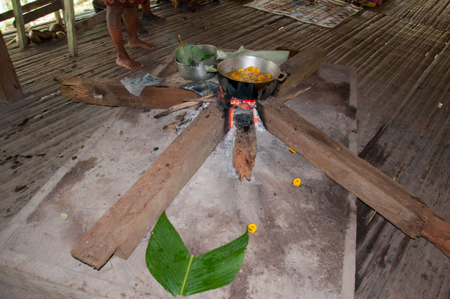 Ultimate Embera Tour